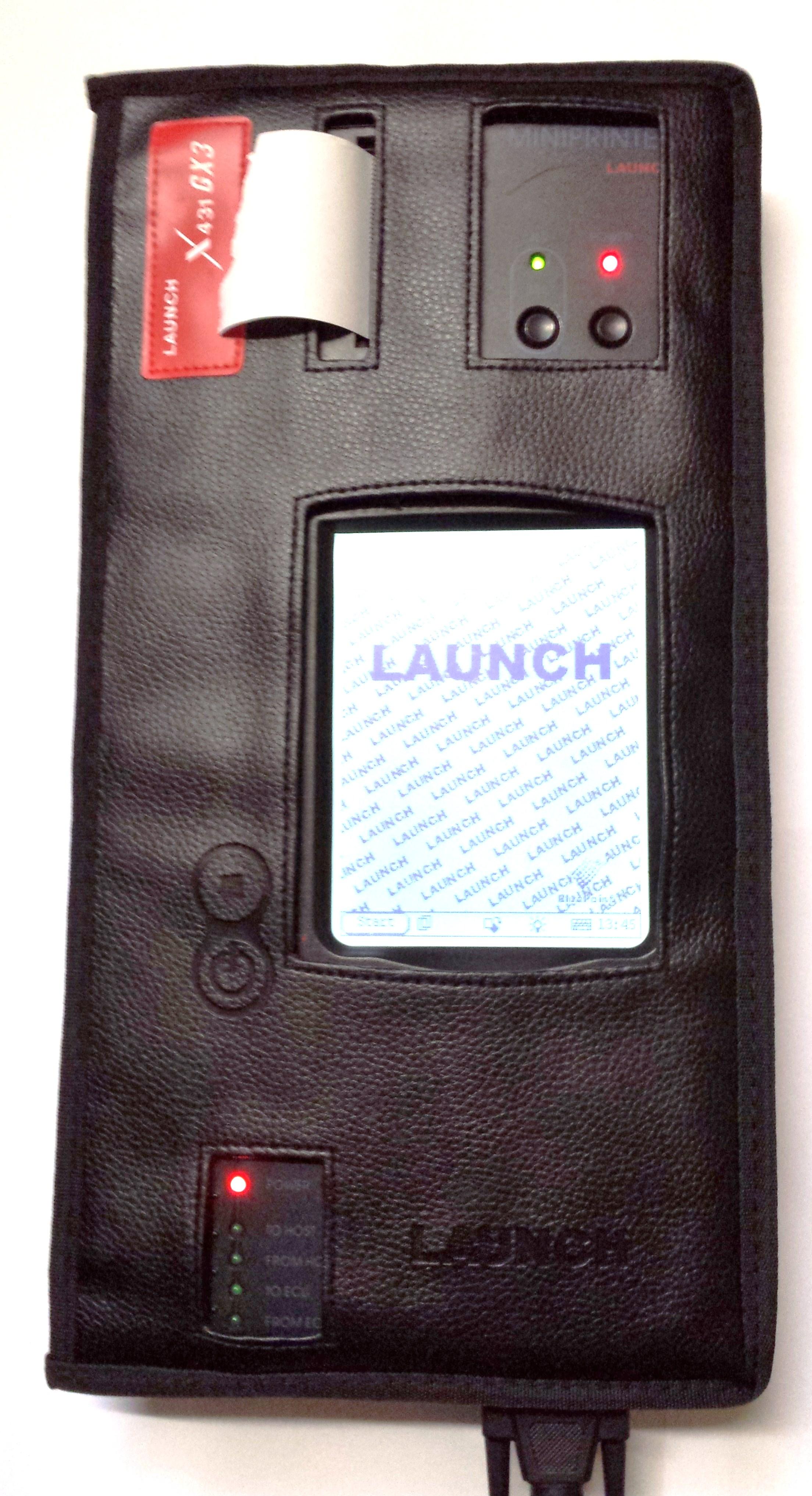 7e378cf5211 Launch X431 Master Update